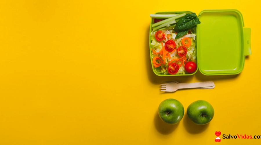 Descubra como a alimentação afeta o Sistema Hematológico