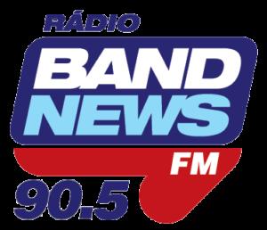 Logo BandNews FM Brasília