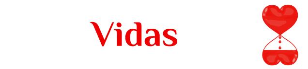 SalvoVidas.com - A rede de doadores de sangue